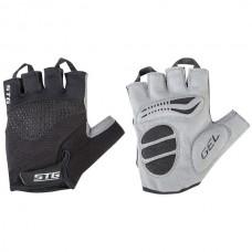 Перчатки черные unisex размер L