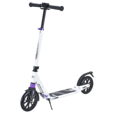 Самокат TechTeam City scooter White 2021