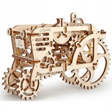 Ugears Трактор