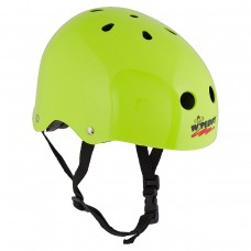 Шлем Wipeout Neon Zest (L8+) с фломастерами кислотный