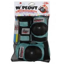 Защита Wipeout Teal (M 5+) - бирюзовый
