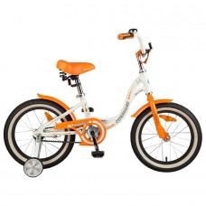 "Велосипед Novatrack Angel 16"""