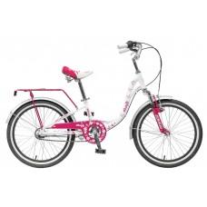 "Велосипед Novatrack Butterfly 20"" NEXUS"