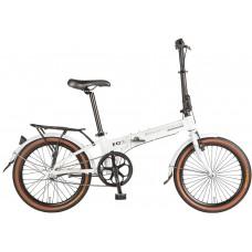 """Велосипед Novatrack TG 20"""" складной алюминиевый"""