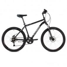 """Велосипед Stinger 26"""" Element HD 18"""" черный"""